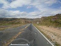 Confraria dos Lobos: #Viagem:Córdoba a Mendoza