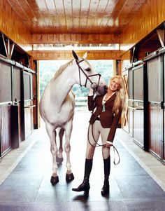 A Fashionable Life: Sam & Libby Edelman  - HarpersBAZAAR.com