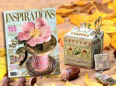 Inspirations Webletter