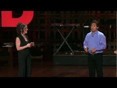 ▶ Can we eat to STARVE CANCER? William Li - Talk, Lecture, Documentary - (Health Food) - YouTube