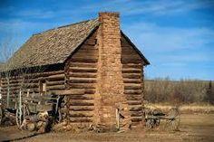 Resultado de imagen para log cabin