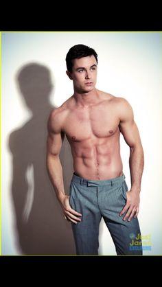 Jordan Parrish from Teen Wolf!!! Yum