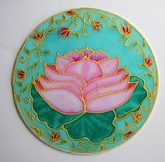Centro lotus mandala loto artmandala chakra artspiritual de