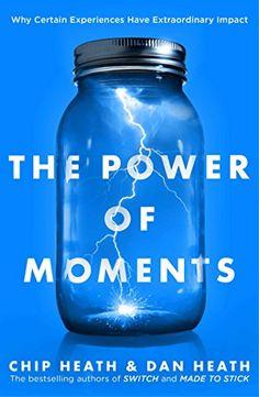 The Power of Moments: Why Certain Experiences Have Extrao... https://www.amazon.com/dp/1501147765/ref=cm_sw_r_pi_awdb_x_BDawzbTKP0X1M