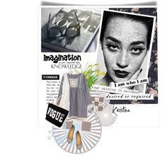 shades of grey II by kristina-susanto on Polyvore