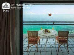 EL MEJOR HOTEL DE PUERTO VALLARTA. Los encantos naturales con los que cuenta Puerto Vallarta, lo han convertido en uno de los lugares más atractivos de nuestro país. Le invitamos a hospedarse en Best Western Plus Suites Puerto Vallarta, donde podrá disfrutar de una increíble vista a este maravilloso lugar.  #PuertoVallarta