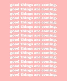 Motivation Quotes QUOTATION – Image : Quotes about Motivation – Description be patient, good things are coming your way 🙂 Sharing is Caring – Hey can you Share this Quote ! Motivational Quotes For Depression, Positive Quotes, Inspirational Quotes, Positive Vibes, Positive Art, Positive Thoughts, The Words, Cool Words, Words Quotes