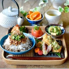 Cafe Food, Food Menu, Japanese Dishes, Japanese Food, Food Articles, Aesthetic Food, Easy Cooking, Food Plating, No Cook Meals