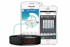Polar Loop H7 Bluetooth Smart® heart rate sensor  Provides real time, accurate heart rate to mobile training apps such as Polar Beat and Polar Flow. ...