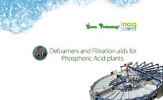 we are manufacturing speciality defoamers for Phosphatic fertilizer plants. Buy GREEN DEFOAM at reliable price. For more detail visit at http://www.naqglobal.com/defoamers.php  #DefoamerChemical #UreaDealers #Ureamanufacturers