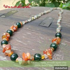 Senggigi1 Necklace