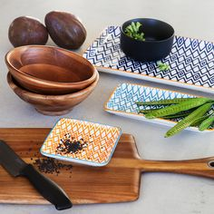 Duka Kitchen Life Africa - limited edition collection