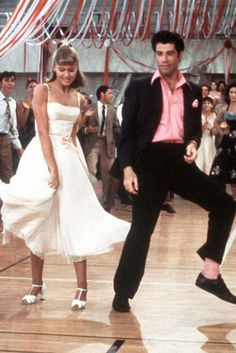 Your Favorite Movie Dance Scenes Synced To 'Uptown Funk' Are Too Hot