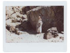 SEA, SEX & SUN starring Vanessa Paradis for #VioletGrey  |  Photographed by Ben Hassett