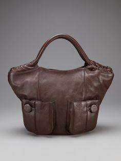 Bucket Tote Bag by Bodhi on Gilt.com