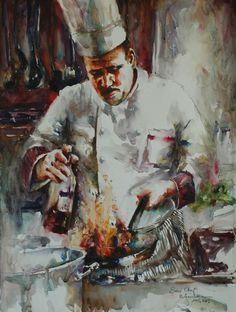 Sous Chef (sm)
