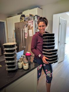 Should I meal prep? What are the benefits of meal prepping?