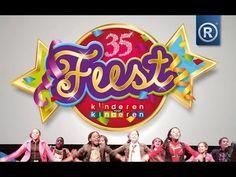 Video: Kinderen voor Kinderen - Feest! - YouTube. AK