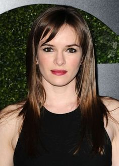 Danielle Panabaker: GQ Men Of The Year Party 2015 -04