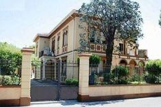 Villa stile Liberty Senigallia