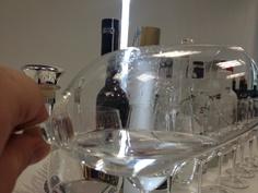 Cata de #vodkas 2