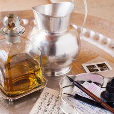 Perfect for the Guy who loves to dabble in mixology #GiftsForMen #GiftSet #MensGifts #ManCave