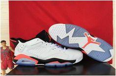 aa52c0265222 Buy Big Discount Men Basketball Shoes Air Jordan VI Retro Low 254 from  Reliable Big Discount Men Basketball Shoes Air Jordan VI Retro Low 254  suppliers.