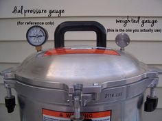 How to Pressure Can - Part 2 | The Prairie Homestead