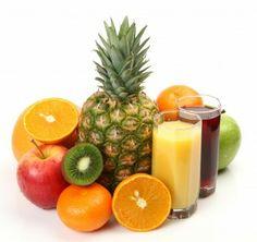suco de frutas-fruit juice