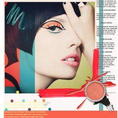 Vogue Beauty Contest! Enter! by kearalachelle on Polyvore featuring beauté, Bare Escentuals, Sue Devitt, Ilia and pinspiration