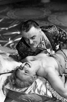 Ansa Ikonen and Tauno Palo: classic finnish movie stars (they made twelve movies together 1935-1955).
