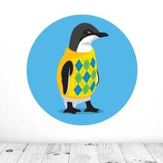 We've collaborated with leading decal experts Your Decal Shop to create a selection of bright, fun wall art decals based on our kiwiana and New Zealand inspired art prints Cool Wall Art, Kiwiana, Tweety, Wall Decals, Print Design, Dots, Art Prints, Fun, Fictional Characters