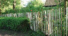 Tuinblog | Maison Belle Schutting en tuinafscheiding