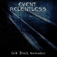 Event Relentless - Cold Black November EP (2015) review @ Murska-arviot