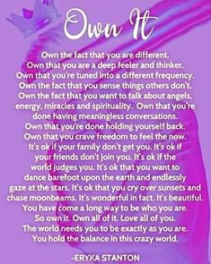 Empath Quotes pin paula swearingens on thoughts inspirational quotes Empath Quotes. Here is Empath Quotes for you. Empath Quotes because empaths can see the world through their partners. Empath Quotes looooooool my life. Positive Thoughts, Positive Vibes, Positive Quotes, Motivational Quotes, Inspirational Quotes, Quotes To Live By, Life Quotes, Word Of Advice, Positive Affirmations