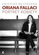 Oriana Fallaci. Portret kobiety - autor