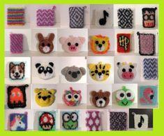 Creative Bubble, Crochet Amigurumi, Bubbles, Etsy, Pac Man, Pattern, Mario, Dishes, Gift Ideas