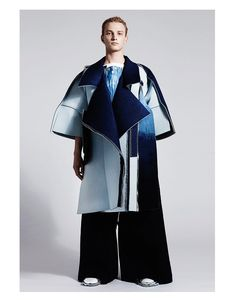 Introducing: XIMONLEE Graduate Collection