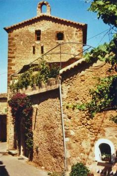 Casa Deia, Llucalcari, Mallorca, Spain.