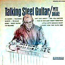 Talking Steel Guitar - Pete Drake