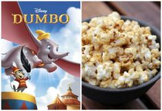 10 Family Movie and Popcorn Pairings