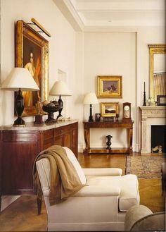 "Alexa Hampton from the book  ""Alexa Hampton the Language of Interior Design."""