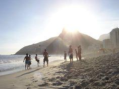 original_title] – IntersailClub Futebol on Copacabana Beach! Futebol on Copacabana Beach! Cuba Beaches, Copacabana Beach, World Cup 2014, Grenadines, Sicily, Ibiza, South America, Caribbean, Brazil