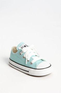 Converse 'Street Ox' Slip-On Sneaker (Baby, Walker & Toddler) | Nordstrom