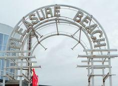 Image result for blackpool pleasure beach entrance