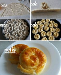 Nefis Pastane Böreği Tarifi nasıl yapılır?