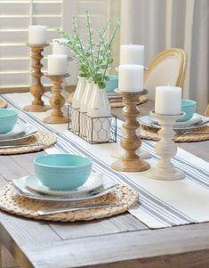 Nice 95 Best Modern Farmhouse Dining Room Decor Ideas https://homeastern.com/2018/02/01/95-best-modern-farmhouse-dining-room-decor-ideas/