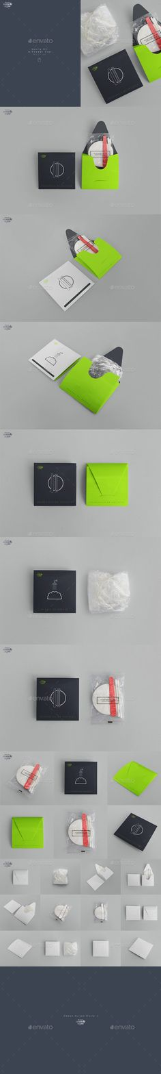 Vanity Kit and Shower Cap Mockup. Download here: http://graphicriver.net/item/vanity-kit-and-shower-cap-mockup/16543032?ref=ksioks