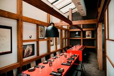 Chaya Venice restaurant, Venice – California » Retail Design Blog