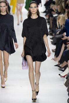 Défilé Christian Dior prêt-à-porter automne-hiver 2014-2015|13